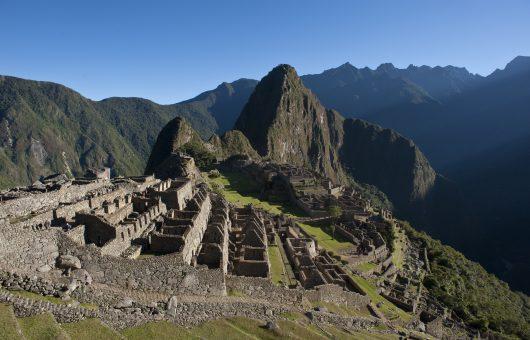 Auf den Spuren der letzten großen Geheimnisse Perus