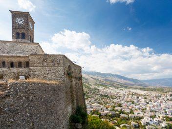 Geheimtipp Albanien