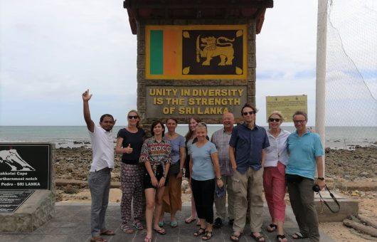 Sri Lanka – ein Traumziel meldet sich zurück