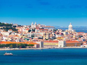 Portugal – charmante Städte und raue Gebirgswelt