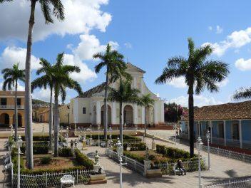 Von Kuba, Corona und Zusammenhalt