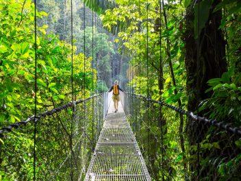 Costa Rica – Sicherheit für Touristen dank vorbildlichem Gesundheitssystem