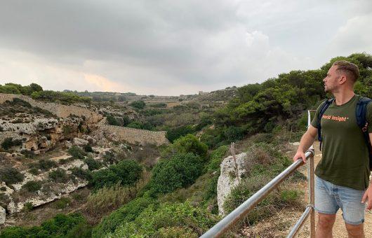 Malta, der kleine Inselstaat im Mittelmeer