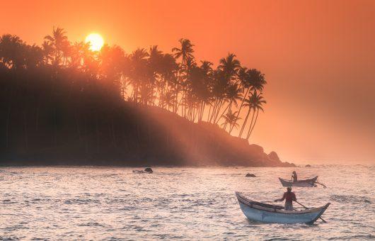"""""""Ayubowan"""" – Willkommen in Sri Lanka!"""