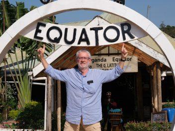 Uganda – Endlich wieder in die Ferne reisen!