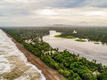 Tortuguero – Der kleine Amazonas Costa Ricas